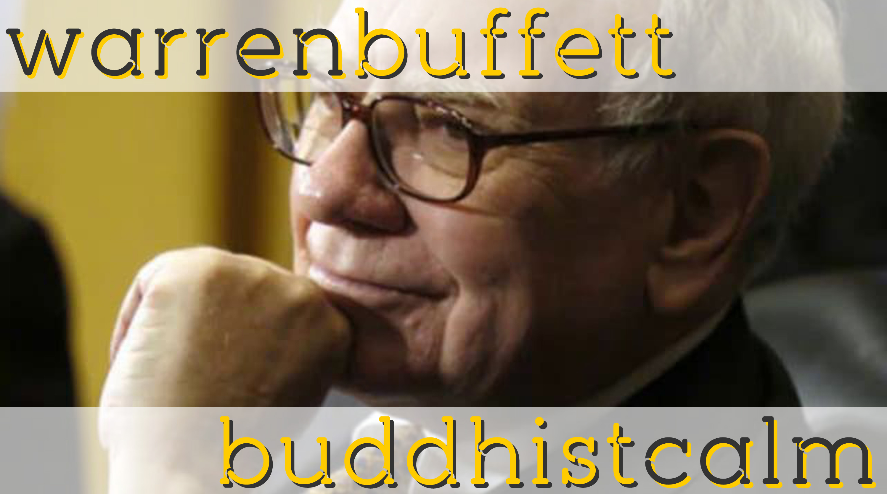 Warren Buffett's Success Isn't Just Due to His Money Skills–It's Because He Stays Calm