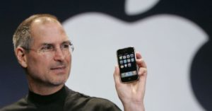 Read more about the article Want To Win Against The Competition? Learn from Steve Jobs and Stop Competing Against Them