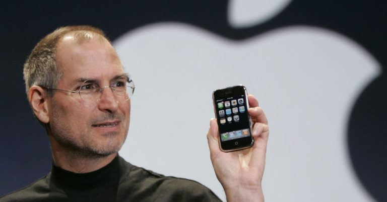 Want To Win Against The Competition? Learn from Steve Jobs and Stop Competing Against Them