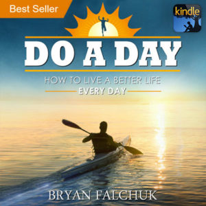 Do a Day – Kindle Version
