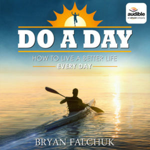 Do a Day – Audible Version