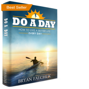 Do a Day – Paperback