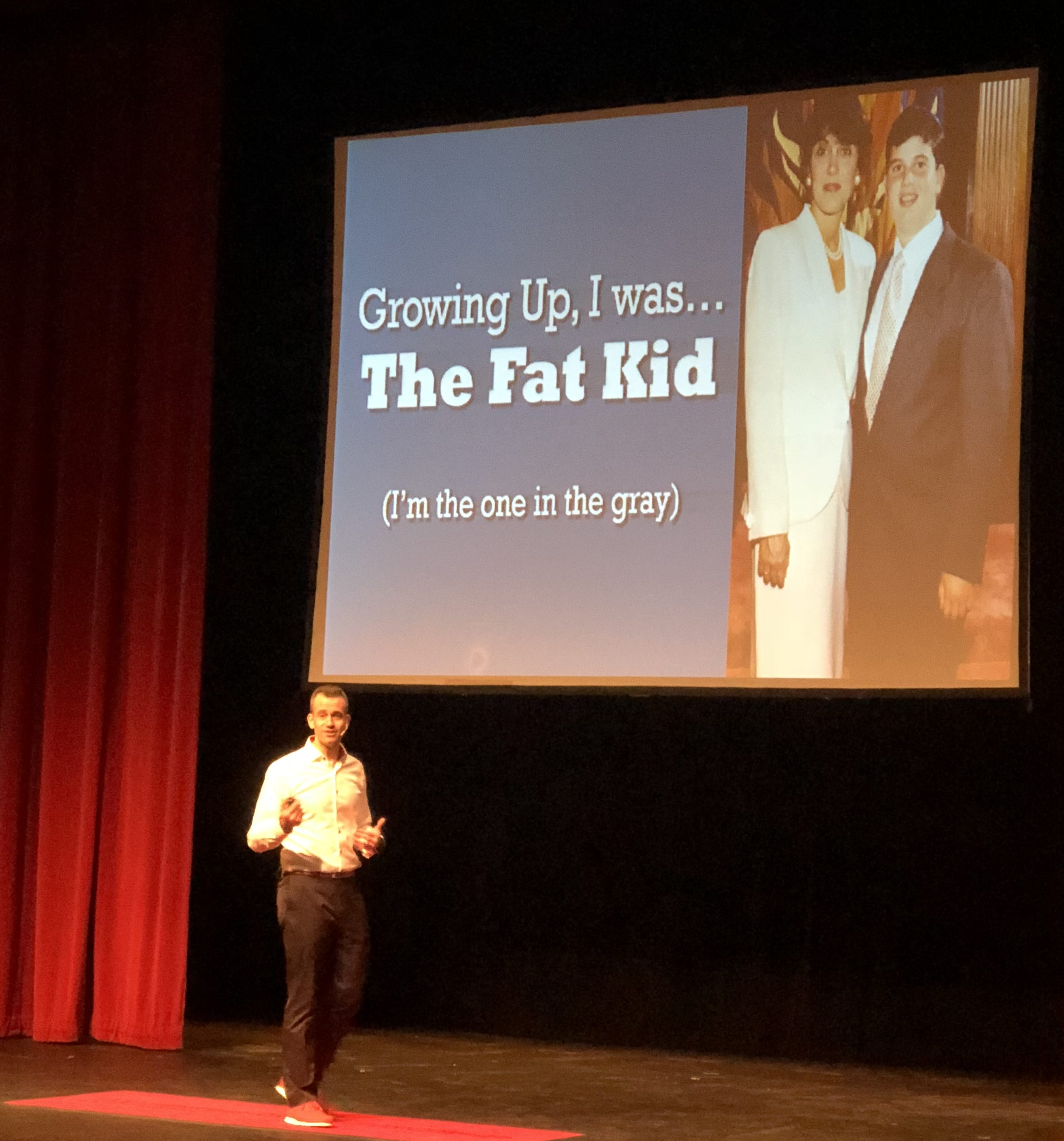 Read more about the article Be Jay-Z (What I Learned by Doing My First TED Talk)