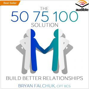 The 50 75 100 Solution – Audible Version