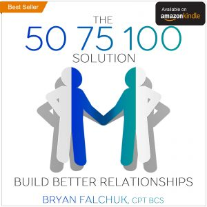 The 50 75 100 Solution – Kindle Version