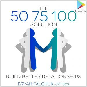 The 50 75 100 Solution – Google Play Version