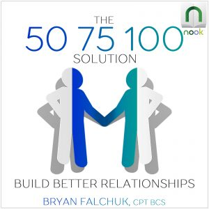 The 50 75 100 Solution – Nook Version