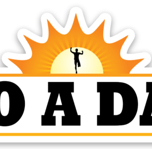 Do a Day Sticker