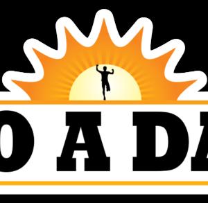 Do a Day Sticker