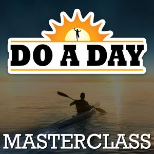 Do a Day Masterclass