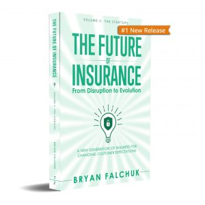The Future of Insurance Volume II. The Startups – Paperback