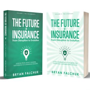 The Future of Insurance Series – Disruptive Duo Set